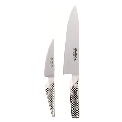 Set de 2 cuchillos G-201